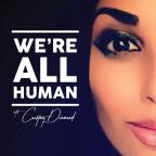 CD Podcast Cover Art
