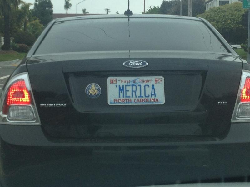 'Merica.