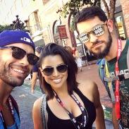 Comic Con Squad.