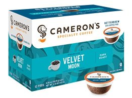 Cameron's Coffee - Velvet Moon