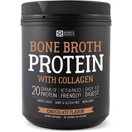 Sports Research - Bone Broth Protein
